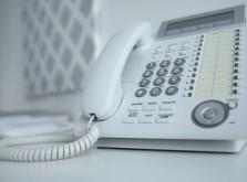 「ひかり電話オフィスタイプ」は様々な企業のビジネスフォンで活躍しています。