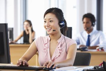 オフィス向けの電話サービスとして、最近人気なのがNTTの提供するひかり電話オフィスタイプ」です。